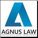 Agnus Law Logo