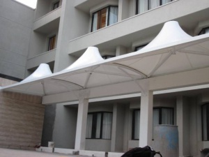 Read more about the article Tensile Structures: Applications and Benefits